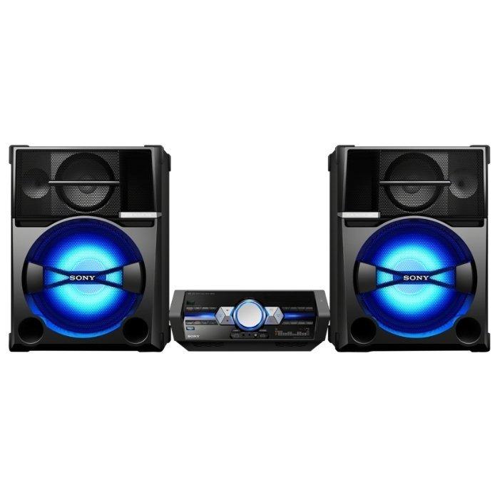 Sony SHAKE-66D - Купить по Скидочной Цене + отзывы - Музыкальные центры 06650bf9476