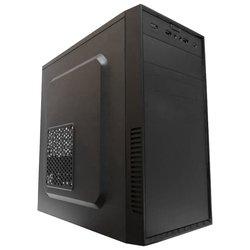ACCORD A-07B w/o PSU Black - КорпусКорпуса<br>ACCORD A-07B w/o PSU Black - mATX, Mini-Tower, сталь, без блока питания, 3xUSB на лицевой панели, 185x360x375 мм, 2.5 кг, цвет: черный