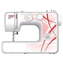 Janome Legend LE-20 - Швейная машина