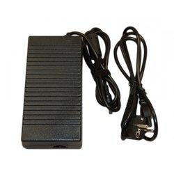 Адаптер питания для ноутбуков Acer (PALMEXX PA-127) (5.5*2.5) (черный) - Сетевая, автомобильная зарядка для ноутбука