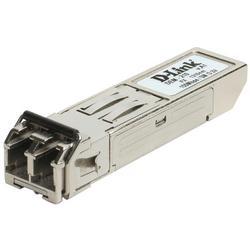 Трансивер D-Link DEM-210 - Медиаконвертер, трансиверМедиаконвертеры, трансиверы<br>Модуль SFP с 1 портом 100Base-FX для одномодового оптического кабеля, питание 3,3В (до 15 км).