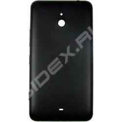 Задняя крышка для Nokia Lumia 1320 (R0002262) (черный) - Крышка аккумулятораКрышки аккумуляторов<br>Плотно облегает корпус и гарантирует надежную защиту Вашего устройства.
