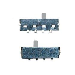 Переключатель блокировки клавиатуры для Nokia N8-00, N86 (CD124581) - Кнопка для мобильного телефона