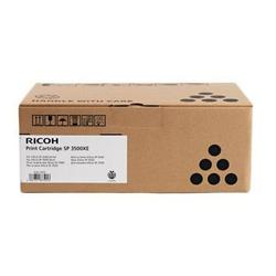 Картридж для Ricoh Aficio SP 3500N, 3510DN, 3500SF, 3510SF (406990 SP 3500XE) (черный) - Картридж для принтера, МФУКартриджи<br>Совместим с моделями: Ricoh Aficio SP 3500N, 3510DN, 3500SF, 3510SF.
