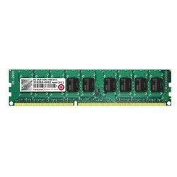 Transcend TS512MLK72V6H - Память для компьютераМодули памяти<br>Transcend TS512MLK72V6H - DDR3 1600 (PC 12800) DIMM 240 pin, 1x4 Гб, ECC, 1.5 В, CL 11