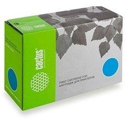 Тонер-картридж для Oki C5600, C5700, C5700n (Cactus CS-O5600Y) (желтый) - Картридж для принтера, МФУ