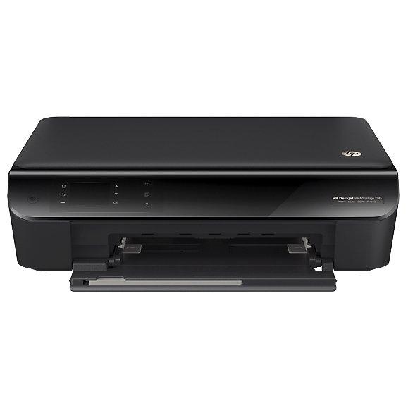 Hp deskjet ink advantage 3545 all-in-one wireless printer hp.