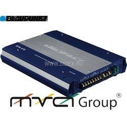 Blaupunkt GTA-470 - Аудио усилительУсилители<br>4-х канальный усилитель, входная чувствительность: 0.3 - 8.0V, максимальная мощность 2 Ом: 200 Вт х 4.