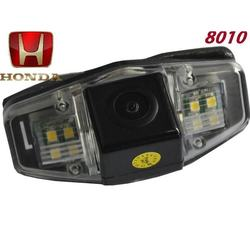 Площадка для камеры на Honda Accord (2008) (SKY HD-3 8010) - Камера заднего вида