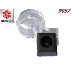 Площадка для камеры на Suzuki SX-4 (2009) (SKY SZ-2 9057) - Камера заднего вида