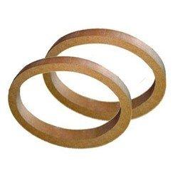 Кольцо переходное 16.5 см (004-05-02) - Полка, подиум, корпусПолки, подиумы, корпуса, кольца<br>Кольца (2шт) переходные 16.5 изготовлены из высококачественных материалов.