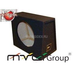 Корпус сабвуфера 10*30 (03-004) - Полка, подиум, корпусПолки, подиумы, корпуса, кольца<br>Корпус обьемом 30 литров под 10quot; динамик. Материал МДФ 16 мм. Отделка карпетом. В комплекте поставляется клемма.