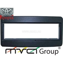 Переходная рамка для Toyota Corolla, Celica, RAV4, Avensis (ACV PR34-1028) - Рамка переходнаяРамки переходные<br>Переходная рамка для установки универсальных головных устройств 1DIN вместо штатных.