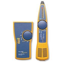Набор для трассировки кабелей Fluke MT-8200-60-KIT - КабельСетевые аксессуары<br>Fluke MT-8200-60 позволит Вам делать широкий обзор сети, найти кабели скрытые в полу, потолке, стенах и жгутах. А технология IntelliTone делает Fluke MT-8200-60 первым инструментом для генерирования тона.
