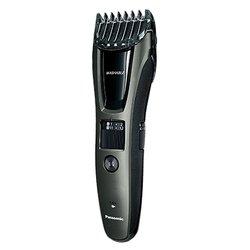 Panasonic ER-GB60-K520 (черный/серебристый) - Машинка для стрижкиМашинки для стрижки<br>Panasonic ER-GB60 - универсальная машинка для стрижки, питание автономное/от сети, стрижка бороды, влажная очистка