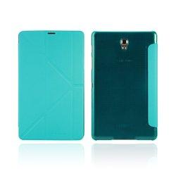 Чехол-подставка для Samsung Galaxy Tab S 8.4 (IT BAGGAGE ITSSGTS841-4) (синий) - Чехол для планшетаЧехлы для планшетов<br>Чехол-подставка IT BAGGAGE защитит планшет от грязи, пыли, брызг и других внешних воздействий.