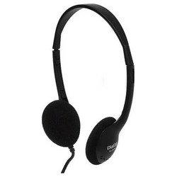 Dialog M-200A (черный) - Наушники