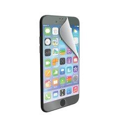 Защитная пленка для Apple iPhone 6 (Muvit MUSCP0532) (прозрачная/матовая) (2 шт.) - ЗащитаЗащитные стекла и пленки для мобильных телефонов<br>Изготовлена из высококачественного полимера и идеально подходит для данной модели устройства.