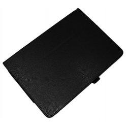 Чехол-книжка для Lenovo IdeaTab A3500 (Palmexx SmartSlim) (черный) - Чехол для планшетаЧехлы для планшетов<br>Плотно облегает корпус и гарантирует надежную защиту от царапин и потертостей.