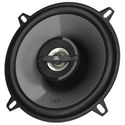 JBL CS752 - АвтоакустикаАвтоакустика<br>Коаксиальная АС, типоразмер: 13 см (5 дюйм.), мощность: 35 Вт, количество полос: 2, чувствительность: 93 дБ, импеданс: 4 Ом.