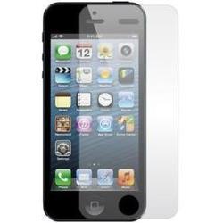 Защитное стекло для Apple iPhone 6 (Muvit MUSCP0623) (прозрачное) - Защита