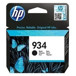 Картридж для HP Officejet Pro 6830, 6230 (C2P19AE №934) (черный)  - Картридж для принтера, МФУ