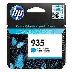 Картридж для HP Officejet Pro 6830, 6230 (C2P20AE №935) (голубой)  - Картридж для принтера, МФУ