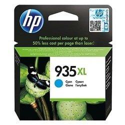 Картридж для HP Officejet Pro 6830, 6230 (C2P24AE №935XL) (голубой)  - Картридж для принтера, МФУКартриджи<br>Совместим с моделями: HP Officejet Pro 6830, 6230.