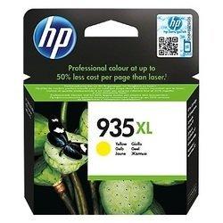 Картридж для HP Officejet Pro 6830, 6230 (C2P26AE №935XL) (желтый)  - Картридж для принтера, МФУ