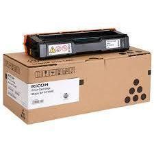 Картридж для Ricoh Aficio SP C231SF, C232SF,  SP C231N, C232DN, C311N, C312DN (SPC310HE 406479) (черный) - Картридж для принтера, МФУ
