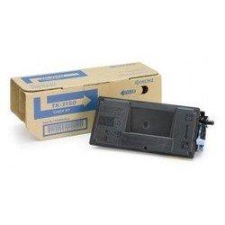 Тонер-картридж для Kyocera ECOSYS M3040idn, M3540idn (TK-3150) (черный)  - Картридж для принтера, МФУКартриджи<br>Совместим с моделями: Kyocera ECOSYS M3040idn, M3540idn.