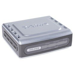 шлюз d-link dvg-2101s 1 порт voip