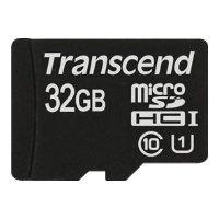 Transcend TS32GUSDCU1 - Карта флэш-памяти