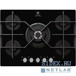 газовая варочная поверхность Electrolux Egt97353yk купить по