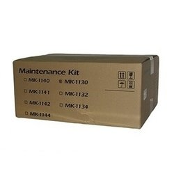 Сервисный комплект для Kyocera FS-1030MFP, FS-1030MFP/DP, FS-1130MFP, ECOSYS M2030dn PN, M2030dn, M2530dn (MK-1130)  - Картридж для принтера, МФУ