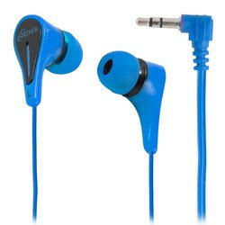 Наушники Ritmix RH-012 (синий) - Наушники