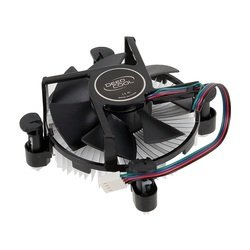 Deepcool CK-11509 PWM RTL - Кулер, охлаждение