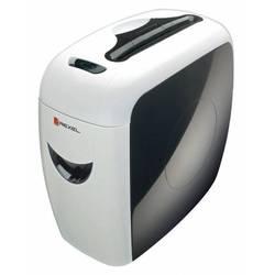 Шредер Rexel ProStyle (2101809) (черно-белый) - Уничтожитель бумаг, шредер