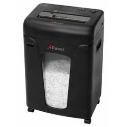 Шредер Rexel REM820 (2104010EU) (черный) - Уничтожитель бумаг, шредерУничтожители бумаг (шредеры)<br>Rexel REM820 - шредер, тип нарезки фрагменты, емкость корзины 20 л, класс секретности уровень 5.