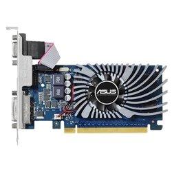 ASUS GeForce GT 730 902Mhz PCI-E 2.0 2048Mb 5010Mhz 64 bit DVI HDMI HDCP RTL - ВидеокартаВидеокарты<br>Ядро: 902 МГц, память: 2048 Мб, GDDR5, 5010 МГц, 64 бит, DVI, HDMI, VGA.