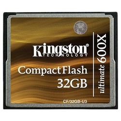 kingston cf/32gb-u3