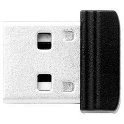 Verbatim Store  n  Stay NANO 16GB (черный) - USB Flash driveUSB Flash drive<br>Verbatim Store apos;napos; Stay NANO 16GB - флэш-накопитель 16 Гб, интерфейс USB 2.0, скорость чтения/записи: 10/3 Мб/с