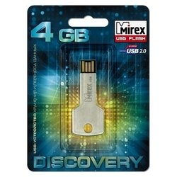 Mirex CORNER KEY 4GB