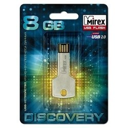 Mirex CORNER KEY 8GB