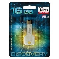 Mirex CORNER KEY 16GB