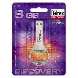 Mirex BOTTLE OPENER 8GB
