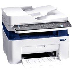 Xerox WorkCentre 3025NI - Принтер, МФУ