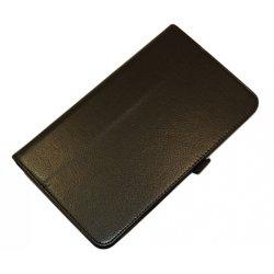 Чехол-книжка для ASUS Fonepad 8 FE380CG PALMEXX SMARTSLIM (черный) - Чехол для планшетаЧехлы для планшетов<br>Чехол-книжка защитит устройство от пыли, царапин и других нежелательных внешних повреждений.