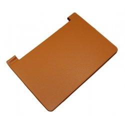 Чехол-книжка для Lenovo Yoga Tablet 10 PALMEXX SMARTSLIM (коричневый) - Чехол для планшетаЧехлы для планшетов<br>Чехол PALMEXX защитит устройство от пыли, царапин и других нежелательных внешних повреждений.