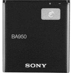 Аккумулятор для Sony Xperia ZR (BA 950) - Аккумулятор  - купить со скидкой